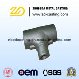 Soem Investment Steel Casting mit Machining für Hydraulic Cylinder