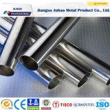 321 Tubes en acier inoxydable soudés ou transparents en acier inoxydable