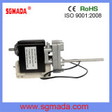 Elektrische AC Regelbare Aangepaste Motor