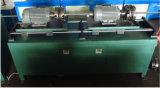 Gewölbter flexibles Metalstahlschlauch, der Maschine herstellt