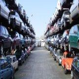 Rekken van het Wapen van de Cantilever van de Auto van de Opslag van China de Op zwaar werk berekende