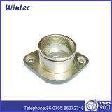 アルミニウムステンレス鋼の精密4つの軸線CNCの機械化の部品