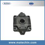 Fonderie de Chine à la bonne qualité Ductile Iron Sand Casting
