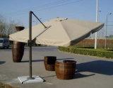 Parasoles al aire libre de Roma del eslabón giratorio de 360 grados (SU012)