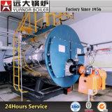 1から20トンまたは時間13棒圧力産業オイルかガス燃焼の蒸気ボイラ