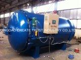 Heißer Verkauf! ! ! China-hochwertiger waagerecht ausgerichteter Gummivulkanisator (CE/AMSE/ISO)