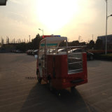 ベトナムの販売の電気普通消防車車(RSD-T11)