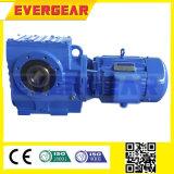 Motor helicoidal del engranaje de gusano de la serie S de Mtn/