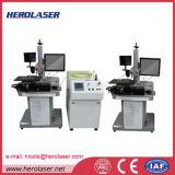 Migliore saldatore ad alta velocità automatico del punto di laser della saldatrice del laser delle componenti elettroniche del sistema del laser