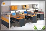 Het Werkstation van het Kantoormeubilair voor Personeel (od-27)