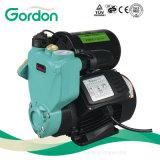 Pompe à eau automatique auto-amorçante de pression de câblage cuivre avec la soupape de commande