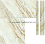 La decoración embaldosa el azulejo de cerámica de la pared del diseño múltiple