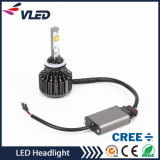 IP68 impermeabilizzano il faro automatico H4 880 LED dell'automobile dei multi di colore V16 4 di CC 8V 48V Crees dei chip