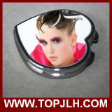 DIY Image Custom Sublimation Makeup Mirror
