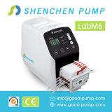 Débit 2280ml / Min Peristaltic Pump for Liquid Transfer