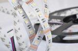 Striscia della baia celata lampadina RGBW LED di umore della visualizzazione del contrassegno della lettera della Manica