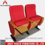 Металл складывая стул Yj1606r аудитории Seating Audiitorium