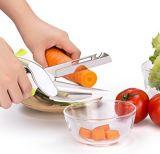 Ножницы кухни с ножницами кухни Built-in разделочной доски универсальными