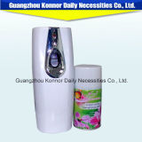 Perfume 300ml de limón aire auto ambientador de aerosol de aerosol