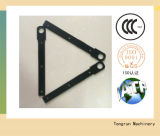 Металл стали нержавеющей стали & углерода штемпелюя часть