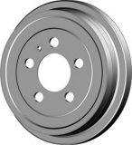 Le frein de marché des accessoires partie le tambour de frein pour Audi/portée/Skoda/Volkswagen