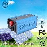Inverseur pur de chargeur d'onde sinusoïdale pour outre du système d'alimentation solaire de réseau