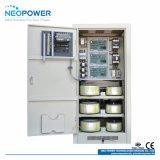 участок 15kVA 400V 3 отсутствие регулятора автоматического напряжения тока AC шума электронного для компьютеров офиса