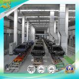 Planta de fabricación del coche para Yema