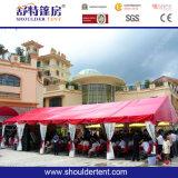 Tiendas de la exposición con la insignia de la impresión (SDC1005)