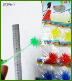 مصنع إمداد تموين [تبر] لزجة لعب لأنّ أطفال [يوو] كرة لعبة مرنة