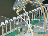Автоматическое UV машинное оборудование брызга покрытия лака для крышек бутылки