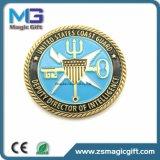 Сделано в создателе медали сплава цинка оптовой продажи нестандартной конструкции Китая для сбывания