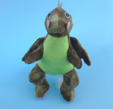 9.5inch scherza il dinosauro della peluche del giocattolo