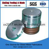 Herramientas finas de la torreta de la alta calidad del fabricante de China