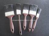 Diverso embalaje del conjunto de cepillo de pintura del estilo de 5 PCS