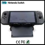 Sostenedor plegable de Playstand del corchete del soporte para el interruptor de Nintendo