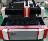 Ce aprobó la máquina de corte del laser de la fibra del CNC para los trabajos del metal
