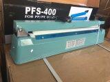 Aferidor de empacotamento da máquina da selagem do corpo para o plástico