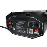 Машина дыма тумана диско DMX512 3000W DJ этапа