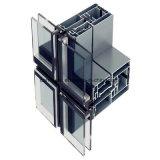 الألومنيوم، ب، جدار الستارة، بناء عمارة