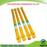Профессиональный вал Cardan конструкции серии обязанности SWC светлой