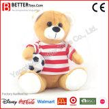 Promoção Crianças / Crianças / Brinquedo de urso de pelúcia macia e doce de pelúcia