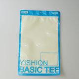 Мешок замка застежки -молнии полиэтиленового пакета одеяния пакета нижнего белья людей печати клиента