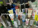 Máquina de enchimento de creme do gel dos cosméticos