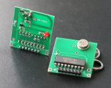 Zd-PP-Tx transmissor sem fio Modul Modul de controle remoto