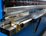 Delem油圧出版物ブレーキ、自動油圧版の曲がる機械