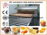 Kh 600の産業ケーキの生産ライン