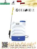 pulvérisateur de sac à dos 18L électrique pour l'agriculture/jardin/à la maison (HX-18A)