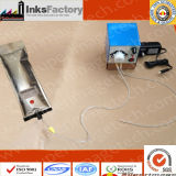Mini machine de remplissage d'encre pour les sacs d'encre UV de Gerber