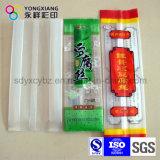毎日の食糧のための側面のガセットのプラスチック包装袋
